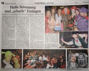 Passauer Neue Presse 01.02.2016