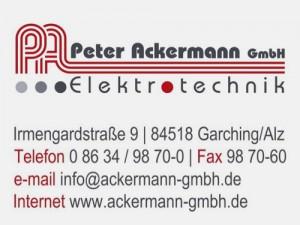 Peter Ackermann GmbH